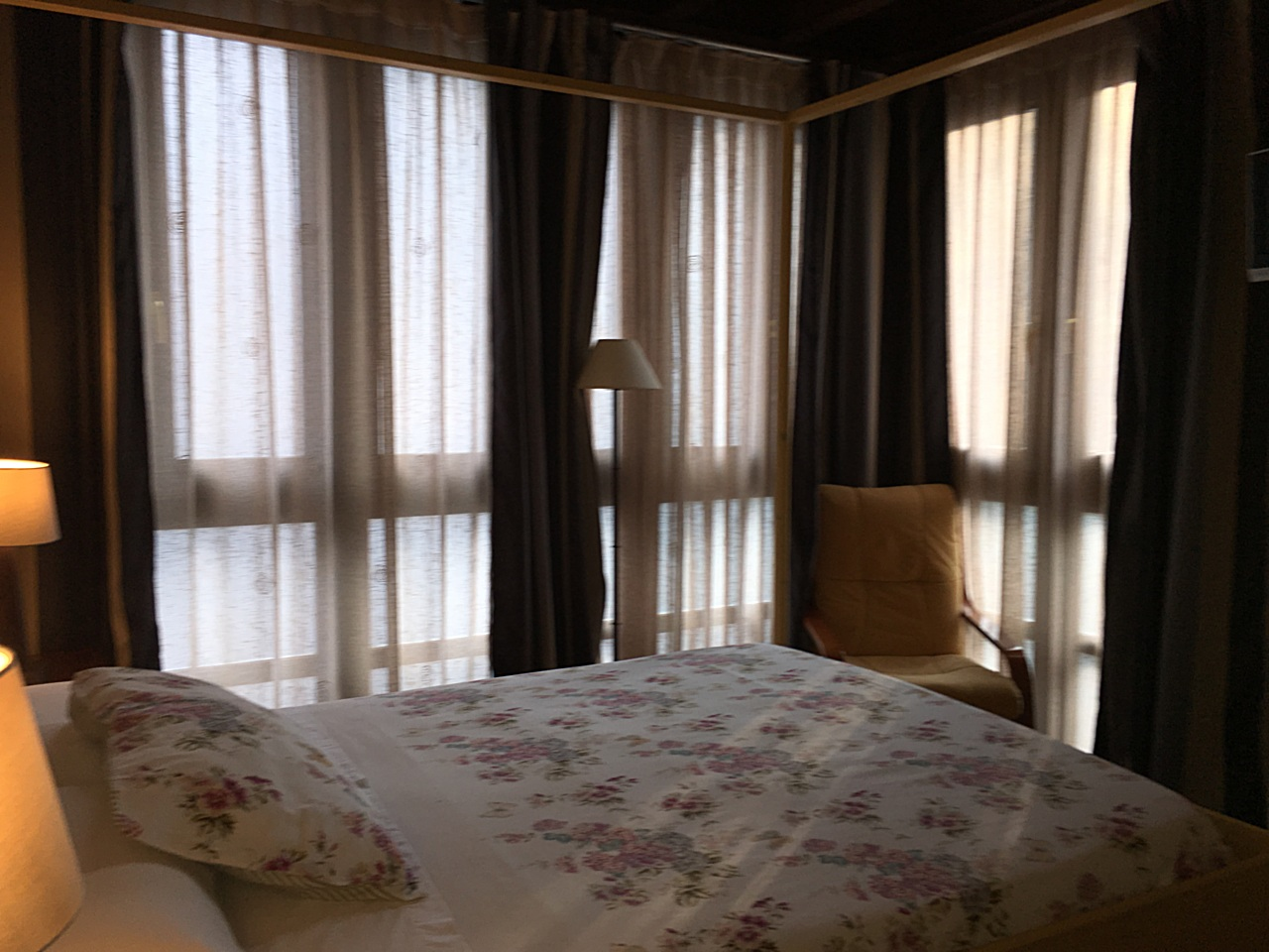Romantica Double Room - Rooms - Posada 3 Valles