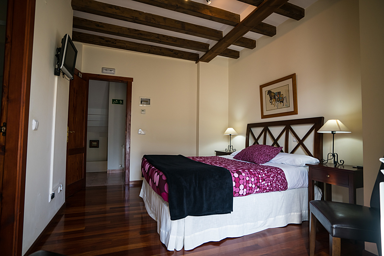 Rooms - Posada 3 Valles