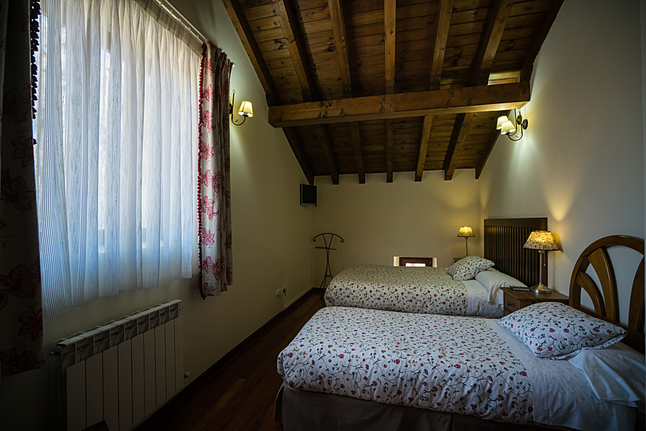 hotels in cabarceno, accommodation in cantabria